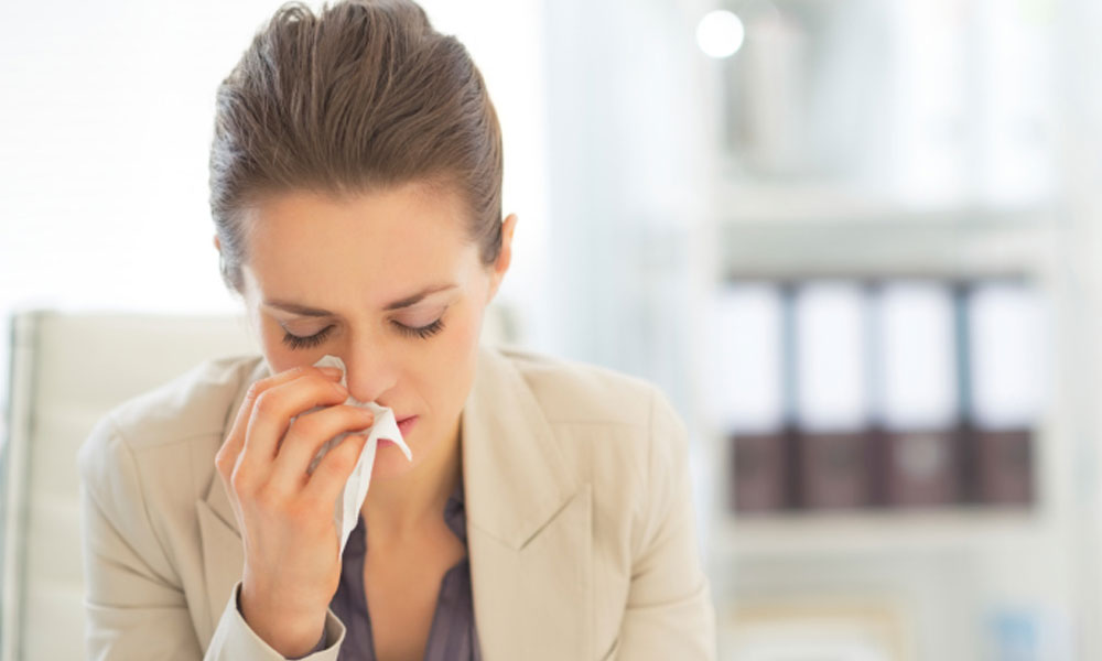 5 Things To Do To Avoid Flu On Vacation